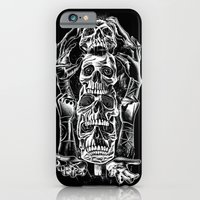 Skull Totem iPhone 6 Slim Case