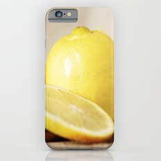 So Fresh and So Clean iPhone 6 Slim Case