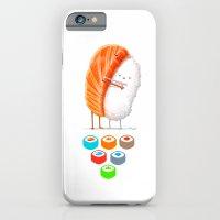 YES SUSHI iPhone 6 Slim Case