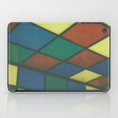 In Living Color iPad Case