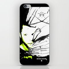 :: black holes and revelations :: double play! iPhone & iPod Skin