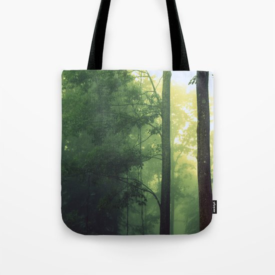 Is This The Place From My Dreams? Tote Bag