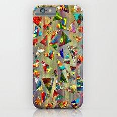 Broken Dreams Slim Case iPhone 6s