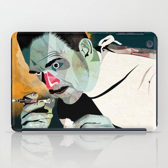 Dr. Sovac iPad Case