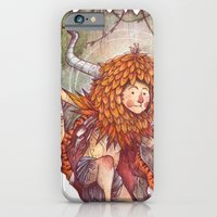 iPhone & iPod Case featuring Lost No More by HABBENINK