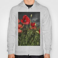 Royal Marine Remembrance Hoody