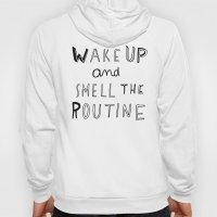 WAKE UP Hoody