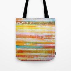 Summer Layers Tote Bag