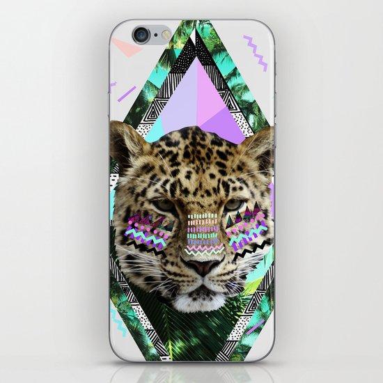 ▲SAFARI WAVES▲ iPhone & iPod Skin
