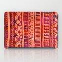 Noni- Orange iPad Case