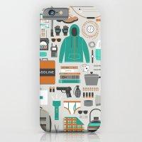 Zombie Survival Kit iPhone 6 Slim Case