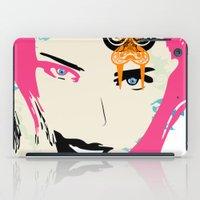 punk iPad Case