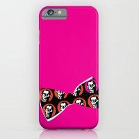 Steve Honey iPhone 6 Slim Case