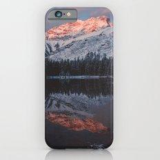 Mount Cascade iPhone 6 Slim Case