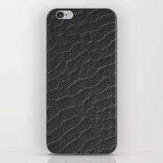 Sand Waves iPhone & iPod Skin