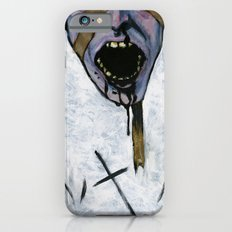 untitled (dead things 04) iPhone 6 Slim Case