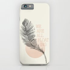 Feather Slim Case iPhone 6s