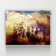 In autumn mood... Laptop & iPad Skin