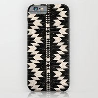 iPhone & iPod Case featuring NAVAJO by bows & arrows
