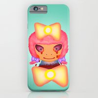 Sweet Girl  iPhone 6 Slim Case