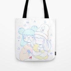 Twinkle Twinkle Hoy Tote Bag