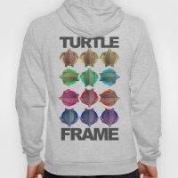 Turtle Frame Hoody