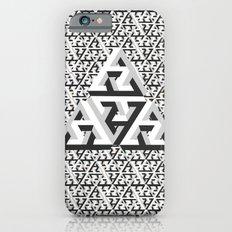 Escher Pattern iPhone 6 Slim Case