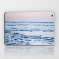 Pacific Ocean Waves Laptop & iPad Skin