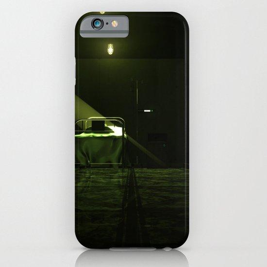 3D concept art iPhone & iPod Case