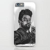 Jesse Custer Preacher iPhone 6 Slim Case