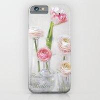 4+1= Spring iPhone 6 Slim Case