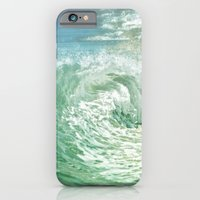 Turbulent... iPhone 6 Slim Case