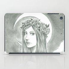 La Luna iPad Case