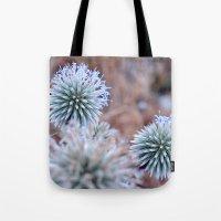 Nature Tint Tote Bag