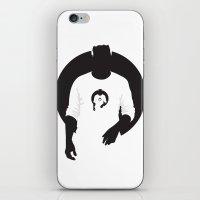 REPETITIV3 iPhone & iPod Skin