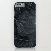 Ornithology-B iPhone 6 Slim Case