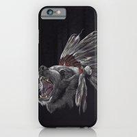 Running Bear - Updated iPhone 6 Slim Case
