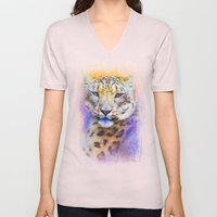 Colorful Expressions Sno… Unisex V-Neck