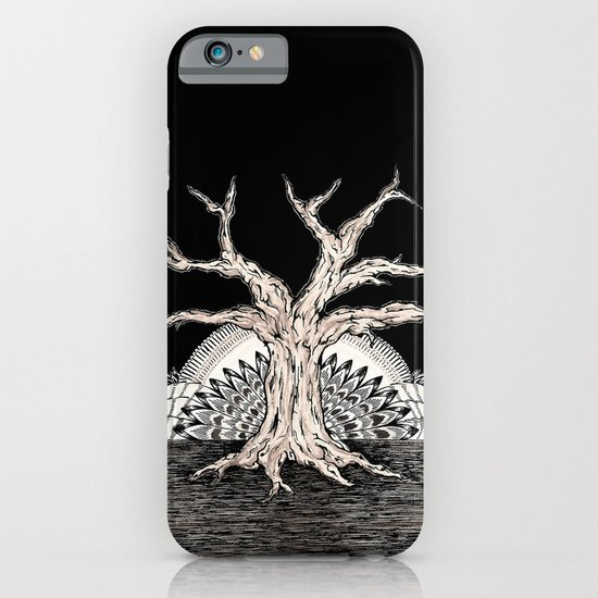 Lucky Tree iPhone & iPod Case