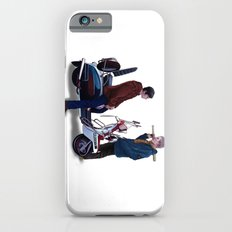 Jimmy Casual iPhone 6 Slim Case