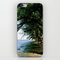 Hobie iPhone & iPod Skin