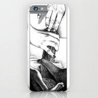 Apollonia Saintclair 605… iPhone 6 Slim Case