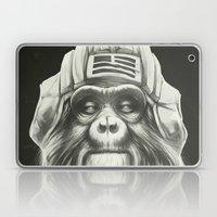 Commander Laptop & iPad Skin