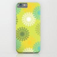 Retro Cold 8 iPhone 6 Slim Case