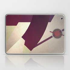 Retro Geometric Laptop & iPad Skin