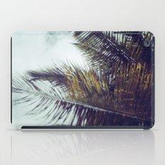 Palm Sky II iPad Case