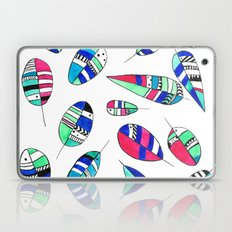 Disco Leaf Laptop & iPad Skin