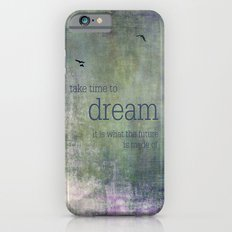 take time Slim Case iPhone 6s