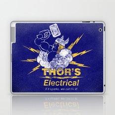 Thor - Thor's Electrical Laptop & iPad Skin