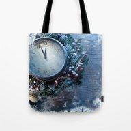 Winter Wonderland Frozen… Tote Bag